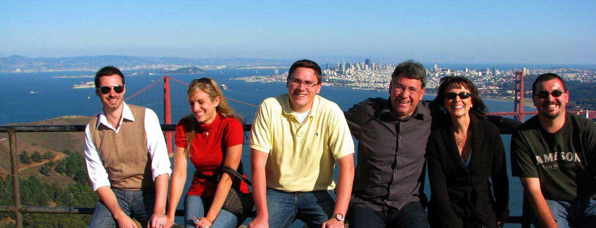 Marin Headlands Sausalito Sanfrancisco Night Tour