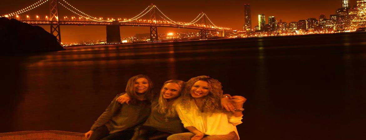 San Francisco Private Tours  Custom Guided Trips To SF City